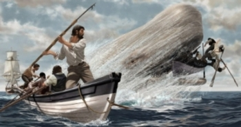 Symbolism Web Quest -- Intro to Moby Dick!