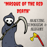 Symbolism and Allegory in Masque of the Red Death