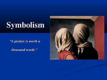 Symbolism and Literature