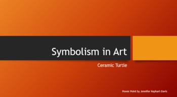 Symbolism in Art - Turtles
