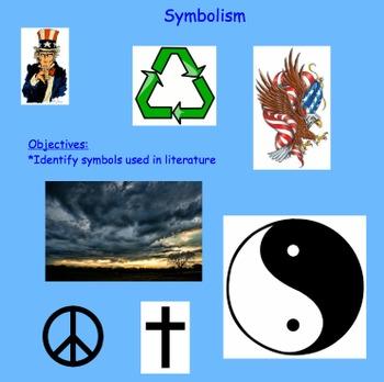 Symbolism in Literature
