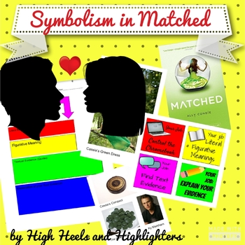 Symbolism in Matched