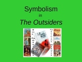 Symbolism in The Outsiders Presentation