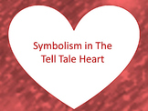 """Symbolism in """"The Tell Tale Heart"""""""