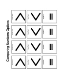 Symbols-Comparing Numbers