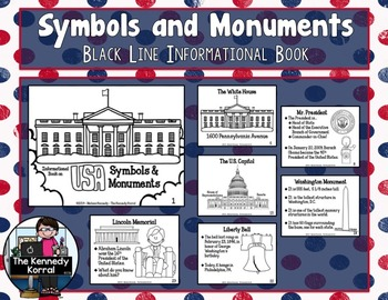Symbols and Monuments BUNDLE