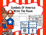 Symbols Of America Write The Room