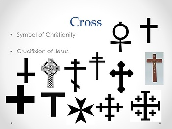 Symbols & Practices of Christianity