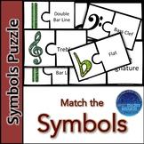 Symbols Puzzle
