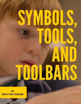 Symbols, Tools, and Toolbars