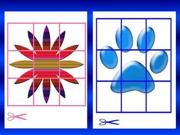 Crafts - Symbols and Puzzles