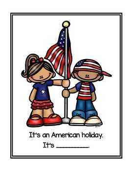 Patriotic Symbols of America
