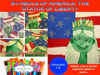 Symbols of America: Exploring the Statue of Liberty