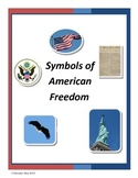 Symbols of American Freedom- Social Studies