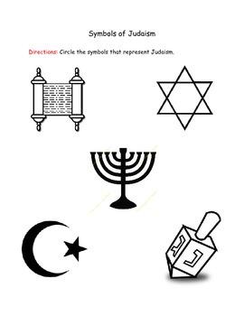 Symbols of Judaism