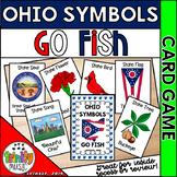 Symbols of Ohio Go Fish Game