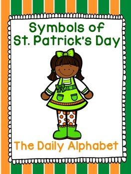 Symbols of St. Patrick's Day