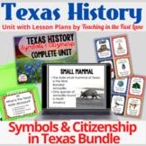 Symbols of Texas Bundle