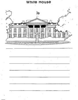 Symbols of the U.S.A Book