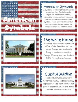 Symbols of the United States