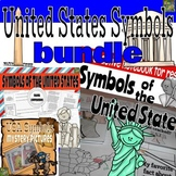 United States Symbols Bundle (Symbols of the United States)