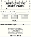 Symbols of the United States Flipbook