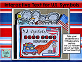 Symbols of the United States {US Symbols Road Trip Scrapbook}