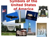 Symbols of the United States of America