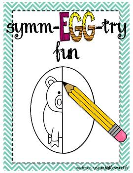 Symm-EGG-try Fun Freebie