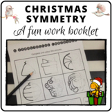 Symmetry Christmas activities