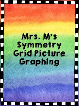 Symmetrical Graphing