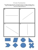 Symmetry Assignment