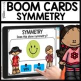 Symmetry BOOM CARDS