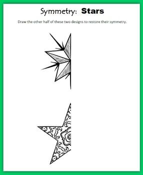 Symmetry BUNDLE