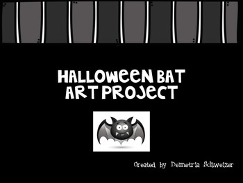 Symmetry Bat Template Project