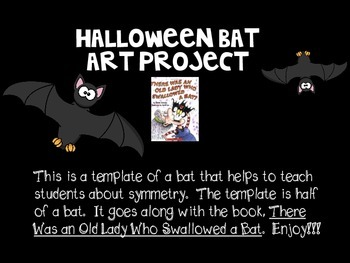 Symmetry Bat Template Project