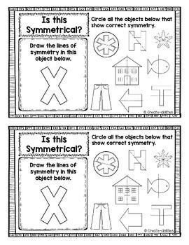 Symmetry Book