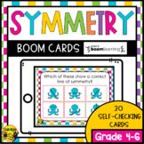 Symmetry | Boom Cards