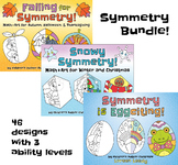 Line Symmetry Bundle