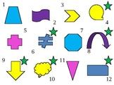 Symmetry Calendar Pattern