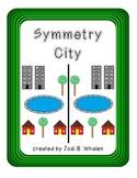 Symmetry City