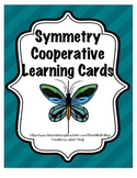 Symmetry Cooperative Learning Cards