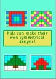 Symmetry Design (4 Pages)