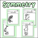 Symmetry Drawing