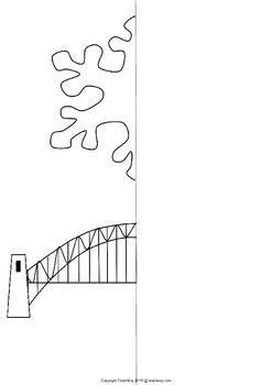 Symmetry Drawing Free Resource