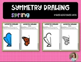 Symmetry Drawings | Spring | Art