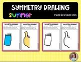 Symmetry Drawings   Summer   Art