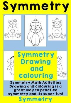 Symmetry Fun