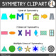Symmetry Clipart