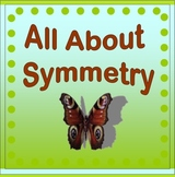 Symmetry Made Simple *Power Point Presentation*